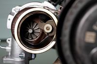 Volvo le saca 450 caballos a un 2.0 de cuatro cilindros