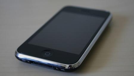 Los acelerómetros se generalizan en los teléfonos móviles