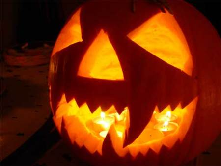 La calabaza, un clásico nutritivo de Halloween