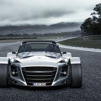 Si buscas algo especial y sin concesiones, llegan dos nuevas versiones del Donkervoort D8 GTO-RS