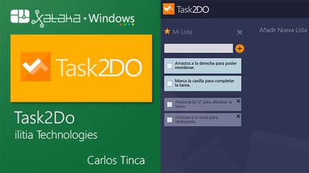 Task2Do