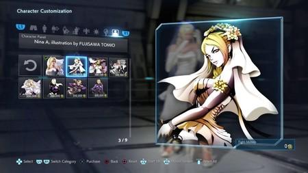 Tekken 7 Rv 01