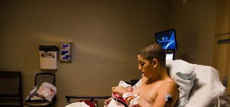 La esperanzadora historia de una madre que atravesó por un cáncer de mama estando embarazada