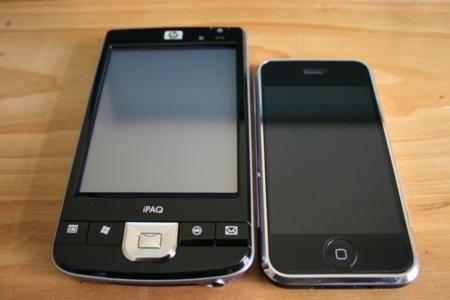 El uso de dispositivos móviles ayuda en programas de pérdida de peso