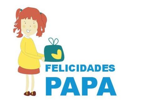 Felicitaciones electrónicas para el Día del Padre