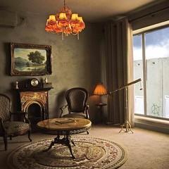 Foto 14 de 20 de la galería the-walled-off-hotel en Diario del Viajero