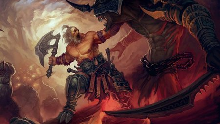 Blizzard sigue apostando por 'Diablo III' este año