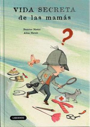 'Vida secreta de las mamás', un libro recomendado