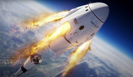 SpaceX ha conseguido colocar hombres en el espacio: un paso de gigante para volver a la Luna y aspirar a la colonización de Marte