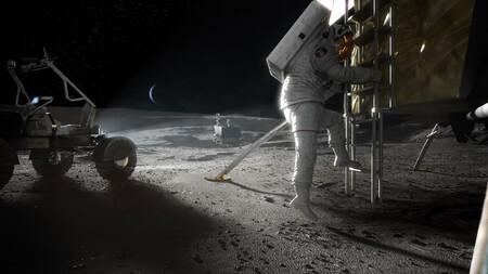 Estas son las cinco empresas que ganaron un contrato con la NASA para desarrollar conceptos de los próximos módulos de aterrizajes lunares