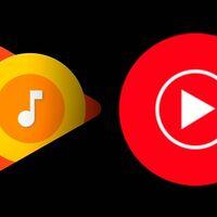 Google cierra la tienda de música de Play Music como paso previo a matar el servicio