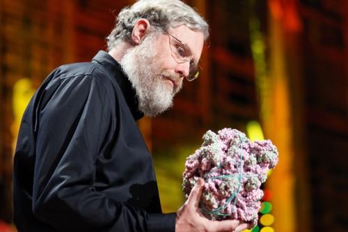 """Las 10 variantes genéticas """"ventajosas y sin efectos secundarios"""" que George Church quiere meter en nuestros hijos con CRISPR"""