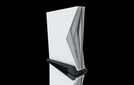 AMD presenta un potente SoC destinado a consolas chinas que rivalizarán con la Xbox One y la PS4