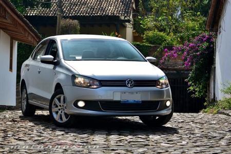 Roadtrip: Volkswagen Vento TDI a Valle de Bravo (parte 1)