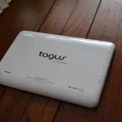 Foto 1 de 18 de la galería tagus-tablet en Xataka Android