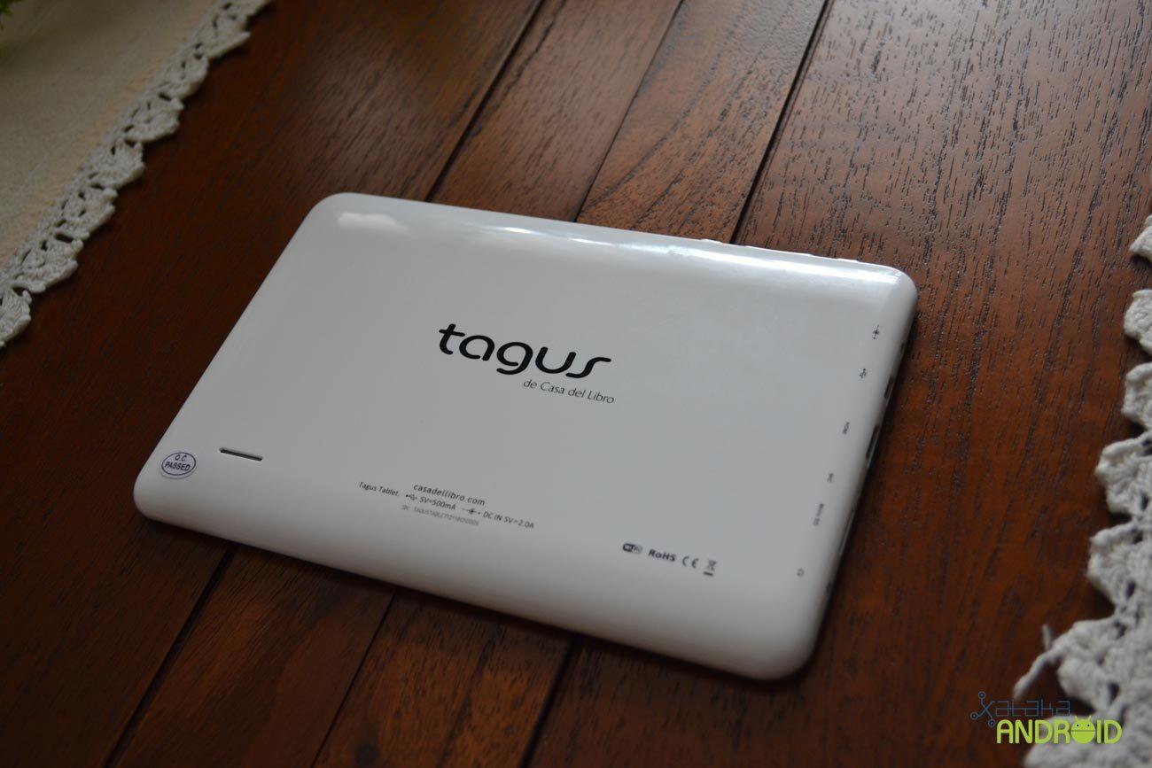 Foto de Tagus Tablet (1/18)