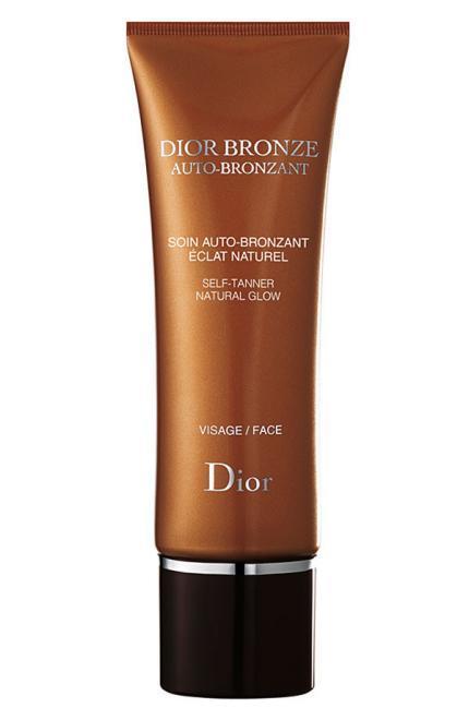 Dior DiorBronze Self-Tanner Natural Glow Face