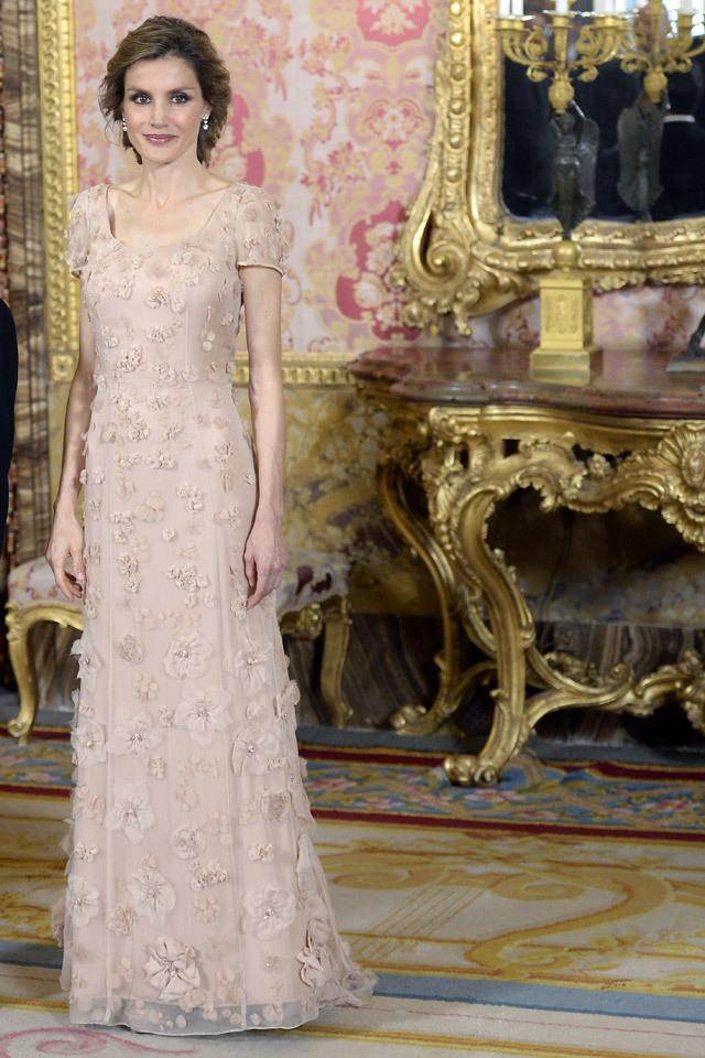 Foto de Top 5-1: Las famosas españolas mejor vestidas en 2013 (7/15)
