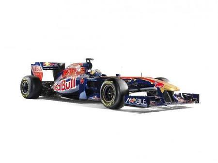 Toro Rosso fortalece su departamento técnico