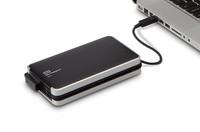 WD My Passport Pro, el primer disco duro externo con Thunderbolt