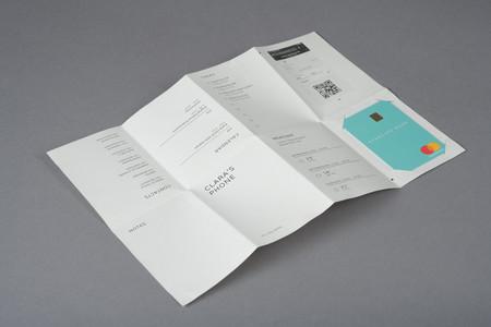 En plena era de pantallas dobles y flexibles, Google inventa el smartphone analógico de papel