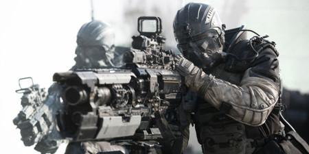 'Spectral', tráiler del thriller sobrenatural que Netflix rescató tras ser descartado por Universal