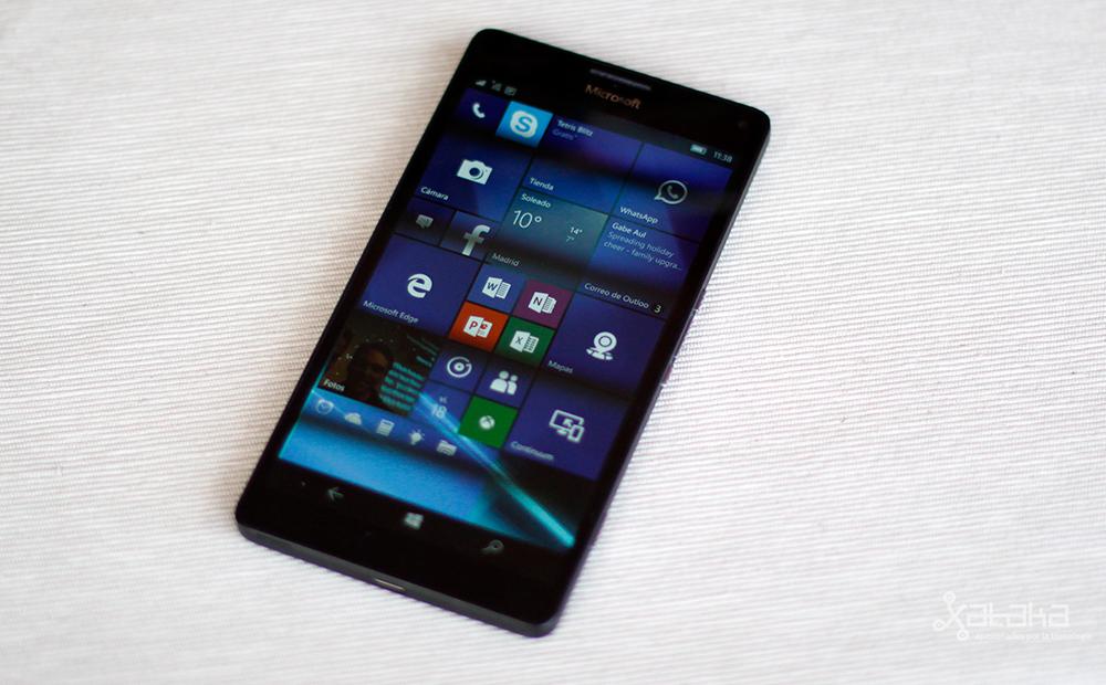 Foto de Lumia 950 XL (21/27)