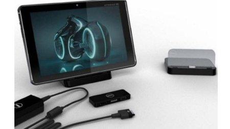 Dell Streak Pro, otra tablet con Honeycomb y 10.1 pulgadas