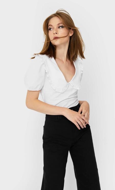 Blusas Blancas 2020 08