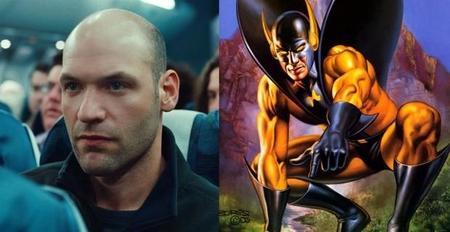 'Ant-Man' pierde a Patrick Wilson y se queda con Corey Stoll como villano