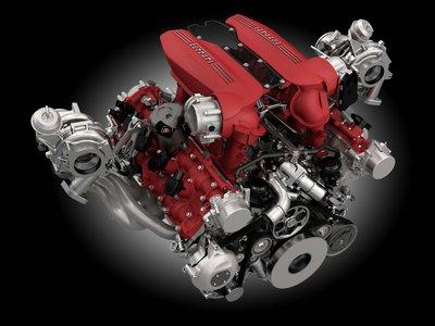 Los ganadores al Mejor Motor del Año, según Engine Technology International, son...