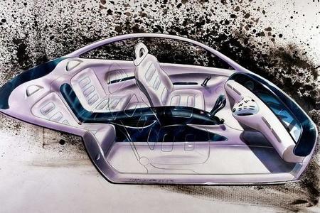 La llegada de los coches autónomos podría significar el final del volante clásico