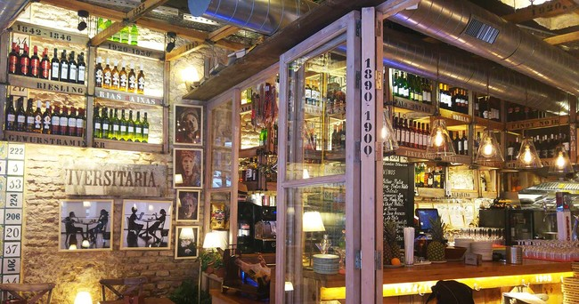 Agustin Bar Bargrande