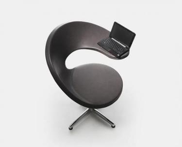 L@p Chair de Martin Ballendat