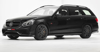 Mercedes-Benz E63 AMG S Estate Brabus 850 6.0 Biturbo
