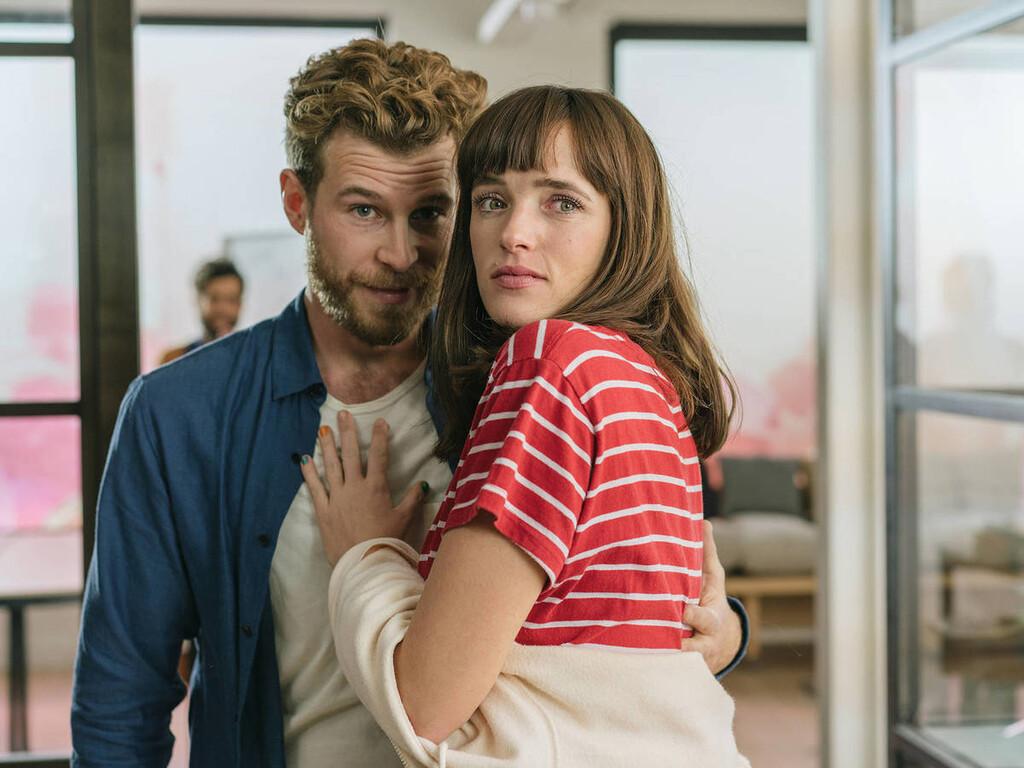 'Loco por ella': Netflix lanza el tráiler de su nueva comedia española dirigida por Dani de la Orden