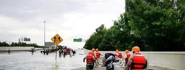 Lo que Houston puede enseñarnos sobre el futuro de las ciudades y el cambio climático