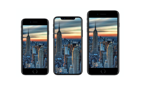 iPhone 8 y su precio