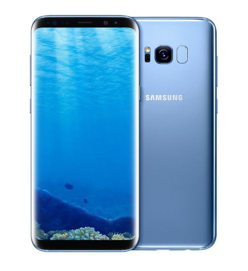 Samsung Galaxy S8 y la carrera por ser el smartphone con más porcentaje de pantalla