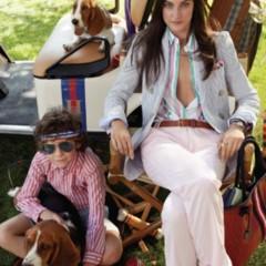 Foto 3 de 8 de la galería campana-tommy-hilfiger-primavera-verano-2011 en Trendencias