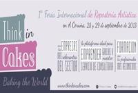 Primera Feria Internacional de repostería artística en Expocoruña