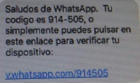 Saludos De Whatsapp