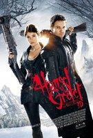 'Hansel & Gretel: Cazadores de brujas', tráiler para adultos y cartel definitivo