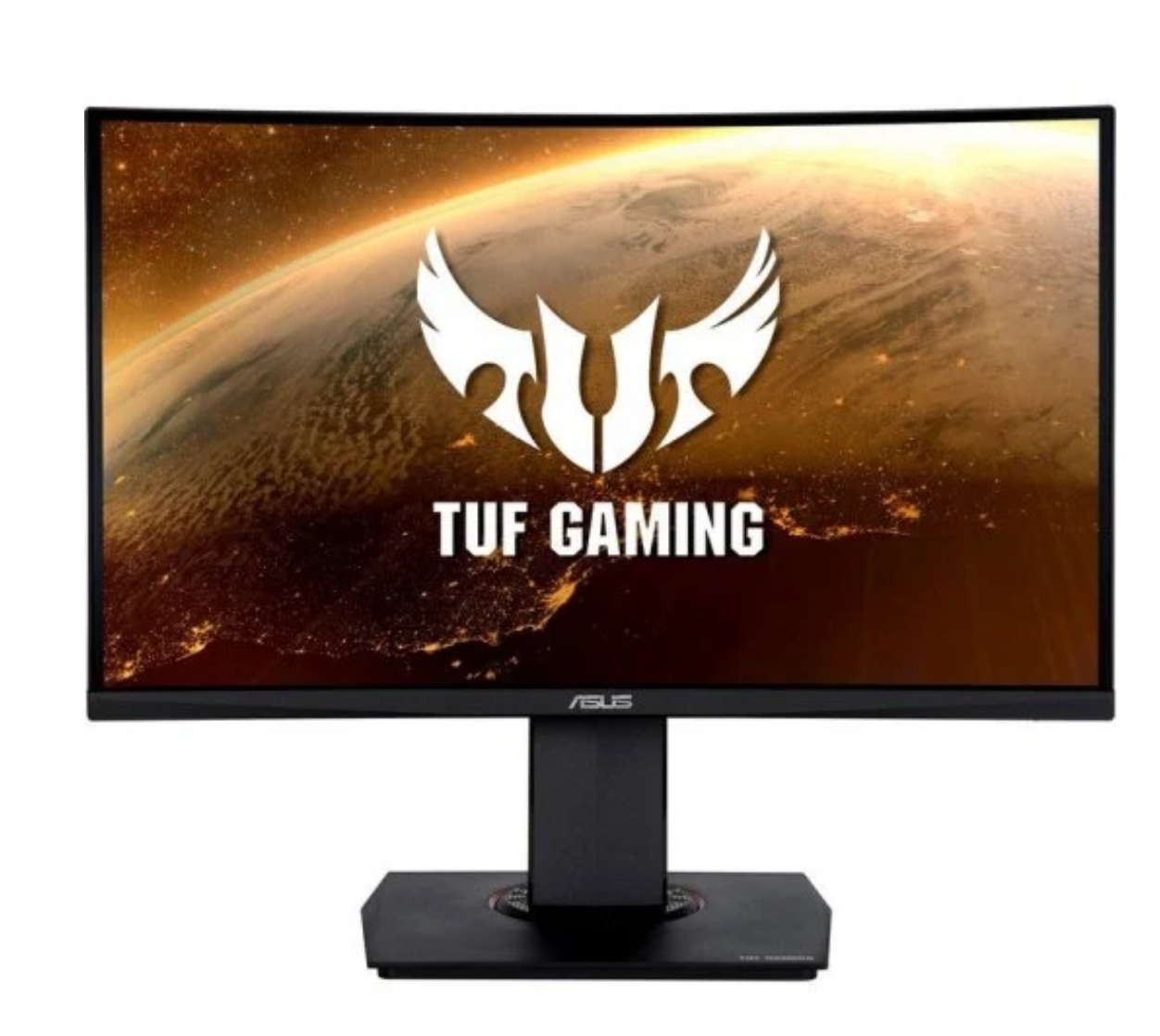 "ASUS TUF Gaming VG24VQ 23.6"" LED FullHD 144Hz FreeSync Curva"