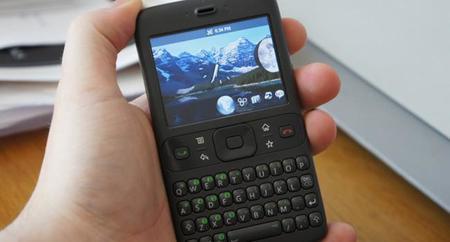 Android tuvo que ser reformulado tras el lanzamiento del iPhone
