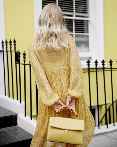 La fiebre amarilla sigue expandiéndose... Se trata de una pandemia (fashion)