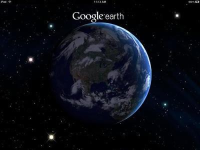 Ahora puedes usar Google Earth Pro completamente gratis