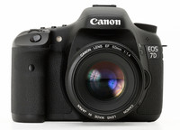 Canon podría retrasar la salida de la 7D Mark II hasta el verano