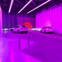 Así funcionan los túneles lanzadera de Elon Musk en Las Vegas con una flota de Tesla. La revolución se hace esperar