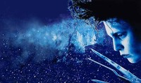 Tim Burton: 'Eduardo Manostijeras', una fábula magistral